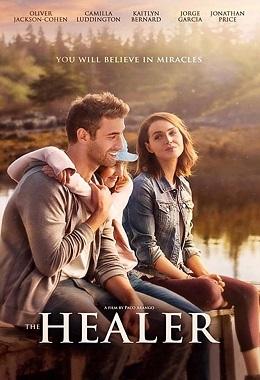 The Healer Film poster