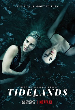 Tidelands TV poster
